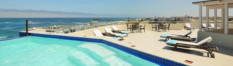 Namibia Collection | Beach Lodge | Swakopmund