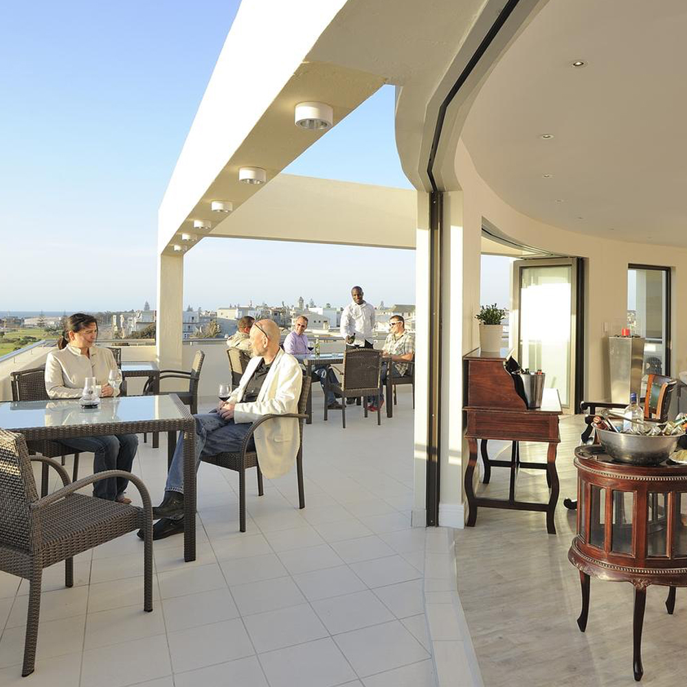 Namibia Collection | Beach Lodge | Swakopmund