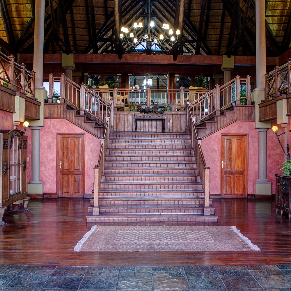 Epacha Game Lodge | Namibia Collection
