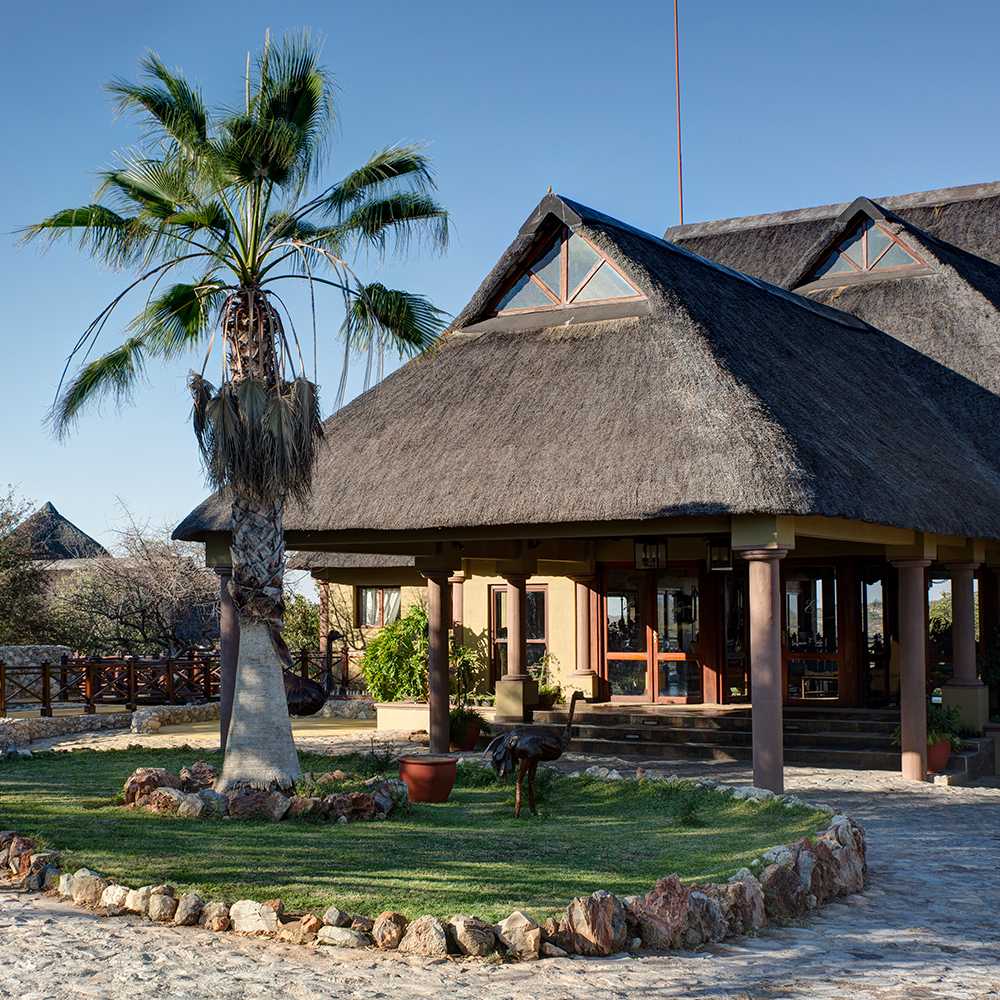 Namibia Collection - Epacha Lodge